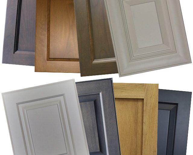fanned-doors